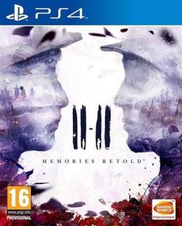 11-11 Memories Retold Ps4 PKG Download