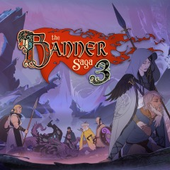 Banner Saga 3 Ps4 PKG Download
