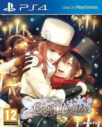 Code: Realize ~Wintertide Miracles~ Ps4 PKG Download