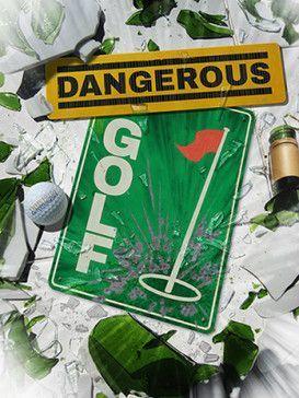 Dangerous Golf Ps4 PKG Download