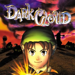 Dark Cloud Ps4 PKG Download