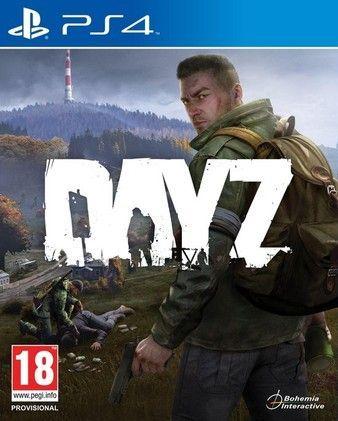 DayZ Ps4 PKG Download