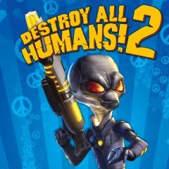 Destroy All Humans! 2 Ps4 PKG Download