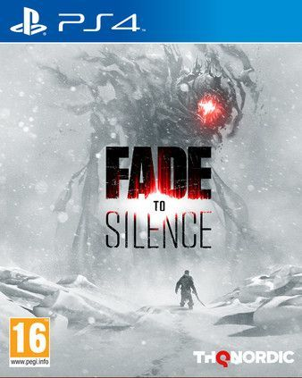 Fade to Silence Ps4 PKG Download