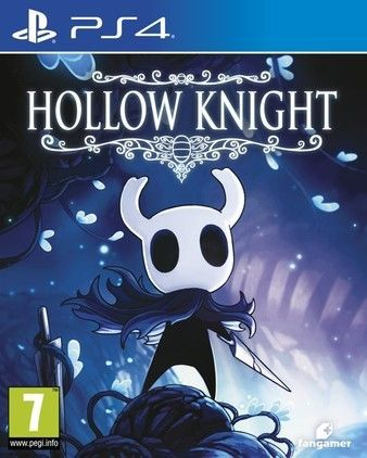 Hollow Knight Ps4 PKG Download