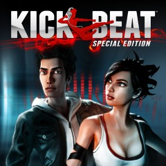 KickBeat Special Edition Ps4 PKG Download