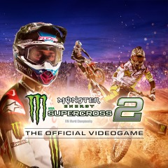 Monster Energy Supercross – The Official Videogame 2 Ps4 PKG Download