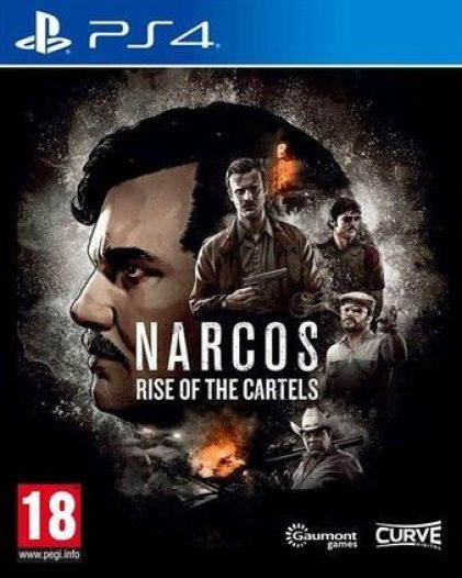 Narcos: Rise of the Cartels Ps4 PKG Download
