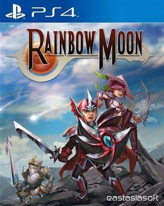 Rainbow Moon Ps4 PKG Download