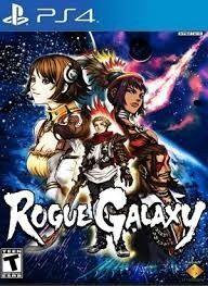 Rogue Galaxy Ps4 PKG Download
