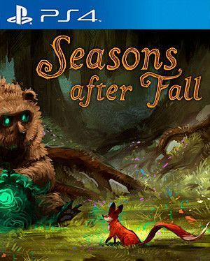 Seasons after Fall Ps4 PKG Download