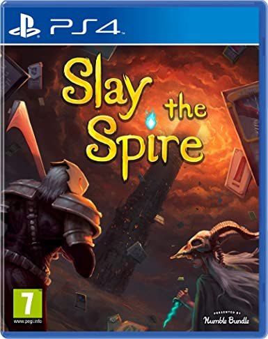 Slay the Spire Ps4 PKG Download