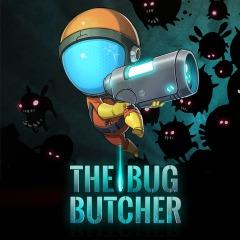 The Bug Butcher Ps4 PKG Download