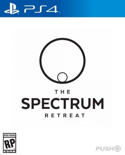 The Spectrum Retreat Ps4 PKG Download