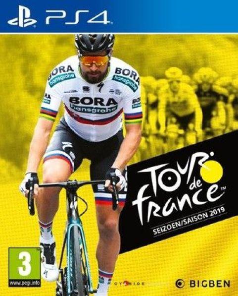 Tour de France 2019 Ps4 PKG Download