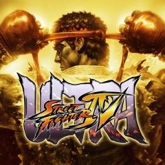 Ultra Street Fighter Ps4 PKG Download
