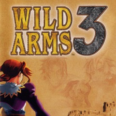 Wild Arms 3 PS4 Ps4 PKG Download
