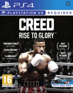 Creed Rise to Glory