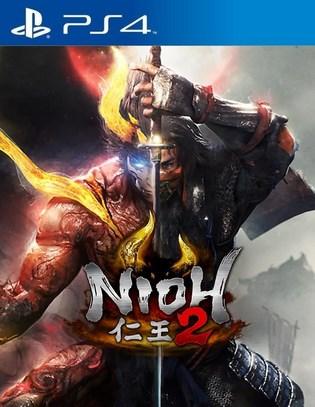 Nioh 2 Ps4 PKG Download
