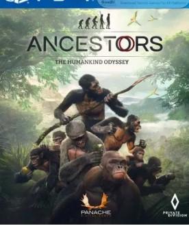 Ancestors: The Humankind Odyssey Ps4 PKG Download
