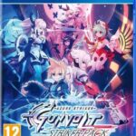 Azure Striker Gunvolt: Striker Pack Ps4 PKG Download