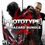 Prototype Biohazard Bundle Ps4 PKG Download