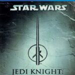 STAR WARS Jedi Knight: Jedi Academy Ps4 PKG Download