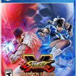 Street Fighter V: Champion Edition Ps4 PKG Download