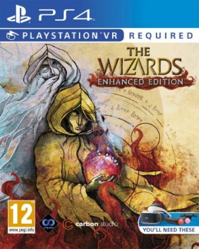 The Wizards – Enhanced Ps4 PKG Download
