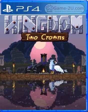 Kingdom Two Crowns Ps4 PKG Download