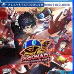 Persona 5: Dancing in Starlight Ps4 PKG Download